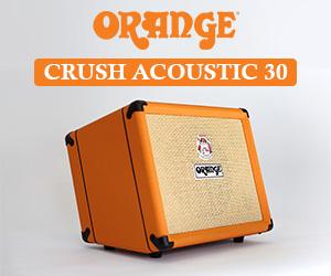Orange Amps
